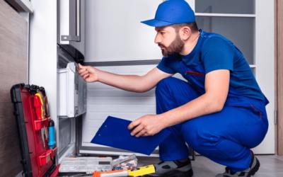Advantages & Disadvantages of French Door Refrigerators